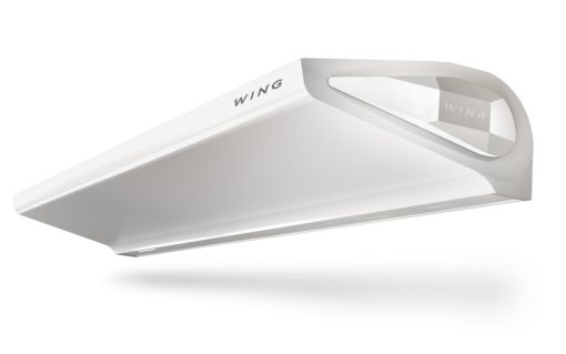 VTS Wing Air Curtains